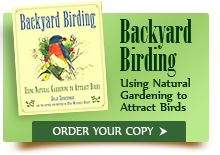 Backyard Birding: Click to order